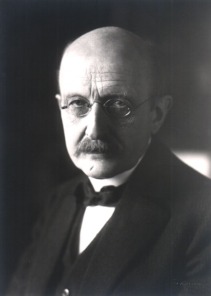 """1900, Max Planck introduced his Quantum Theory at the 'Physikalische Gesellschaft Berlin"""" Archivo Dr. ADOLFO VÁSQUEZ ROCCA"""