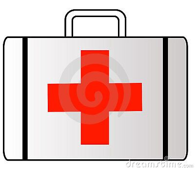 First aid case by Willeecole, via Dreamstime