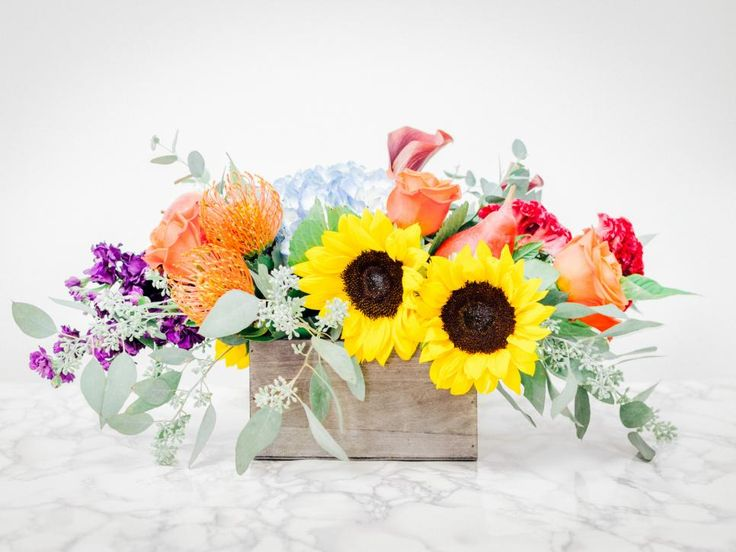 Easy Flower Arrangements 57 best flower arrangements images on pinterest | floral