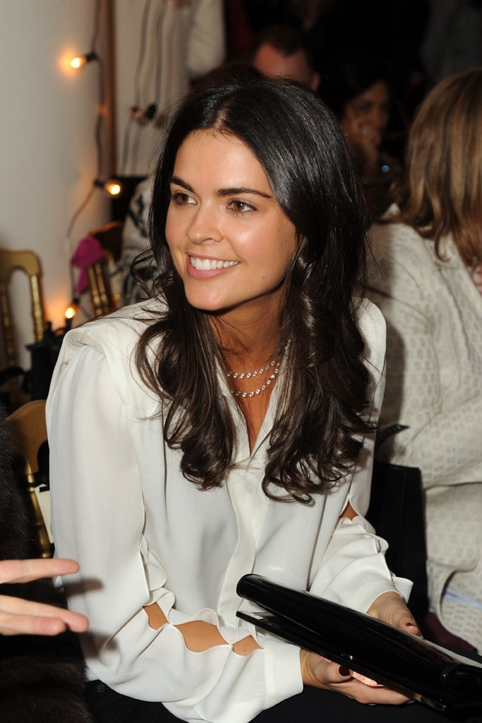 Katie Lee - I have this dress shirt