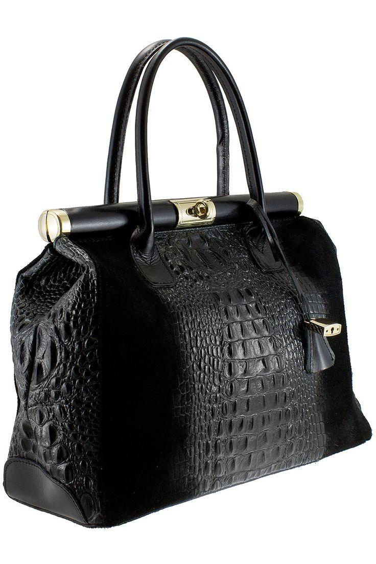 Markese Ilda Handbag In Black Bags Pinterest