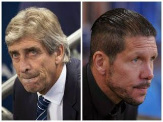 Best Football Coachs: Simeone likely alternative of Pellegrini in Manche...