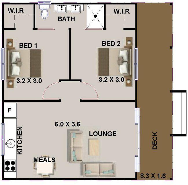 Best 25 duplex plans ideas on pinterest for Duplex plans australia