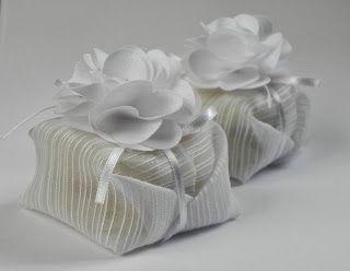 Fina Flor Forminhas: Bem Casados