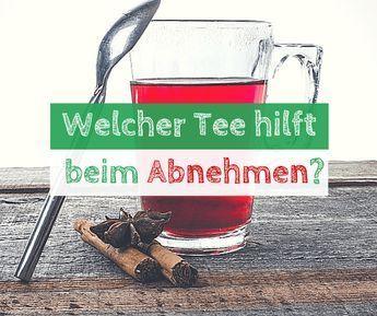 Das Trinken manchen Teesorten unterstützt beim Abnehmen. Wir haben uns gefragt: Welcher Tee hilft beim Abnehmen? Es gibt für jeden Geschmack gesunde Tees.