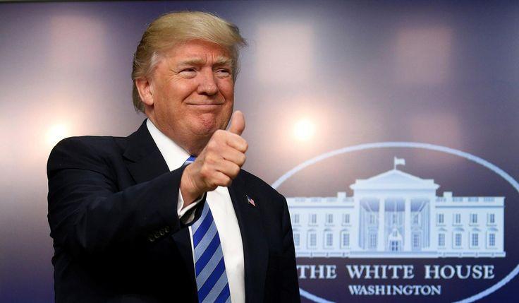 07/30/17 | Donald Trump Can't Close Deal, Failing Salesman | National Review