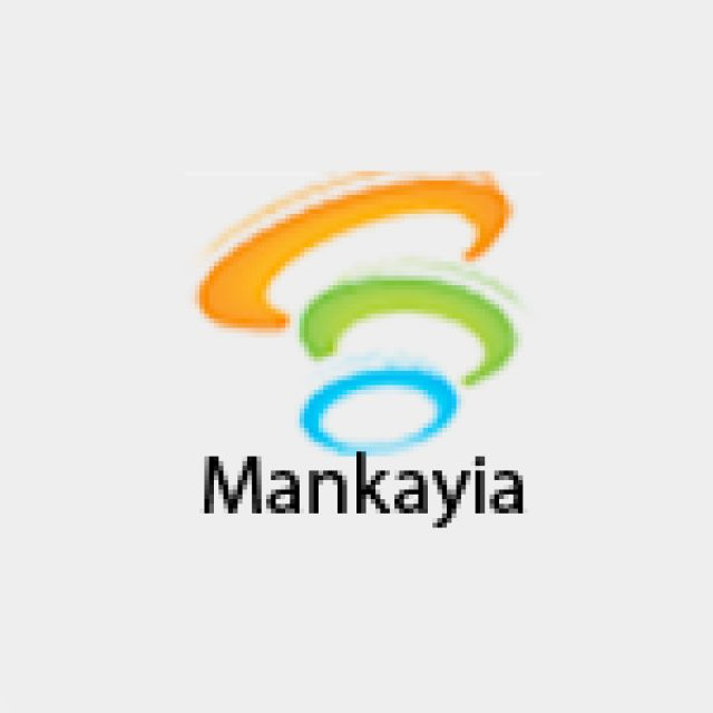 Mankayia - Unlimited storage to share