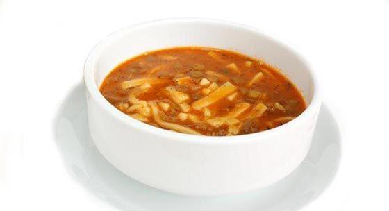 Yeşil Mercimek Çorbası Tarifi | Yemek Tarifleri Sitesi - Oktay Usta - Harika ve Nefis Yemek Tarifleri