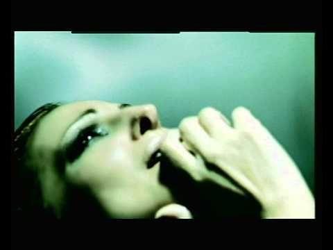 Άντζυ Σαμίου - Πικρή ουσία (OFFICIAL VIDEO) - YouTube