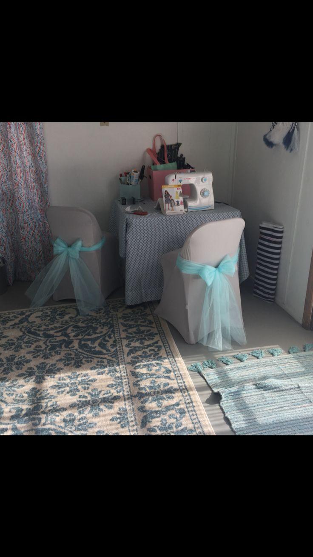 39 besten She shed/craft room Bilder auf Pinterest | Holzpaletten ...