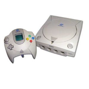 November 27 1998: Sega Dreamcast Launched in Japan