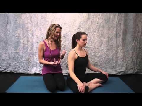 ISHTA Yoga: Ham/Sah Kriya.