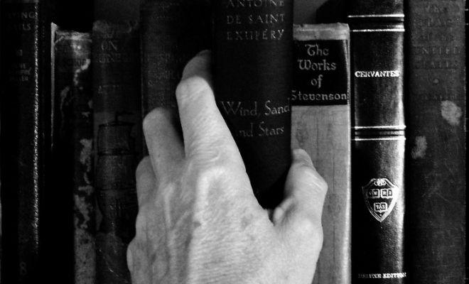 «Ποια είναι τα βιβλία που πρέπει όλοι να έχουν διαβάσει τουλάχιστον μία φορά στη ζωή τους
