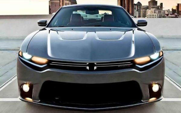 2017 Dodge Avenger Rumors