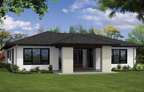 Windermere - HouseDesign | Jennian Homes