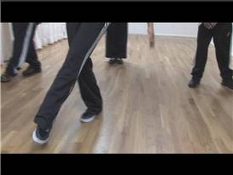 How to Teach Hip Hop Dance to Kids : Hip Hop Breaking Fundamentals for Kids