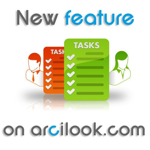 New Feature on Arcilook's Workflow! Try it for Free
