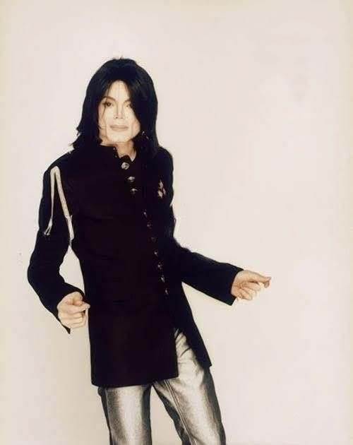 Michael jackson ebony magazine interview