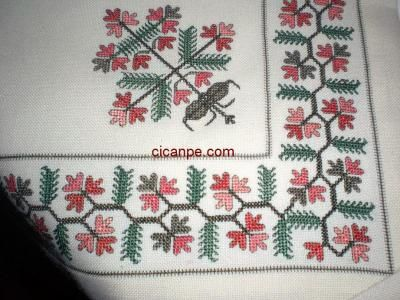 Cuenta el trabajo ... - Cicanpe - Blogcu.com: Turkish Business, Hesap I Şi, Hesap Işi Muşabak Türk, Hesapiş The, Crosses Stitches, Nakış Embroidery, Isis Account, Türkişi, Crosses Border