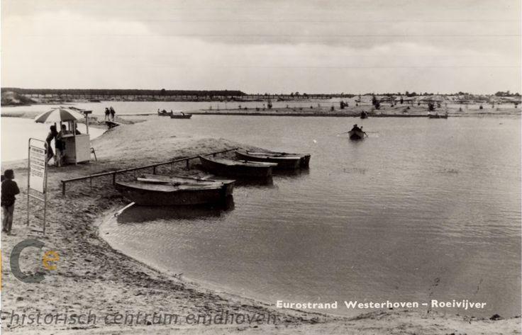 Westerhoven, Eurostrand, ca. 1970