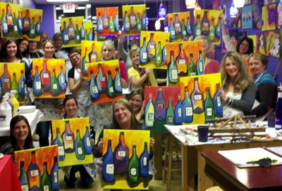 E Chester Painting Painting lessons, Chester and The glass on Pinterest