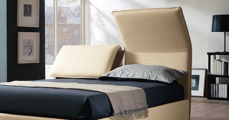 letti letti imbottiti letti in pelle letti in ecopelle letti foto