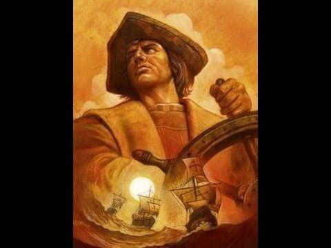 Investigação - Cristóvão Colombo: A Odisséia.