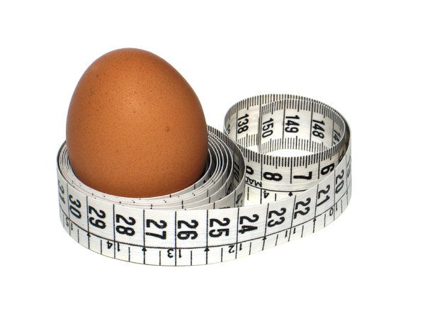Eggs are a very nutritious food. They are rich in proteins, essential minerals and vitamins which have positive effect on your metabolism and can make you