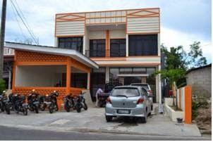 """Paket Perjalanan Wisata Pulau Belitung bersama Imaji Tour - Hotel Central City merupakan salah satu hotel pilihan jika anda ingin menginap di Pulau Belitung dengan tarif menengah, atau """"paket fun hotel"""" dari Wisata Belitung Imaji Tour."""