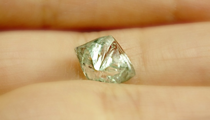 how to buy diamonds in congo