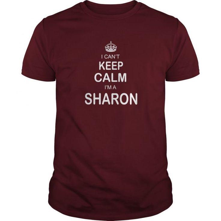 Shirt Names Sharon Shirts I Cant Keep Calm Name T Shirt Hoodie Shirt Vneck  Shirt Sweat