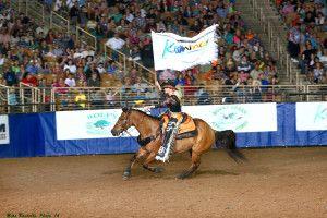 Silver Spurs Rodeo, Kissimmee/St. Cloud, FL