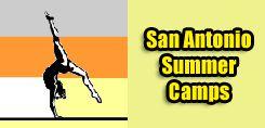 San Antonio Summer Camps