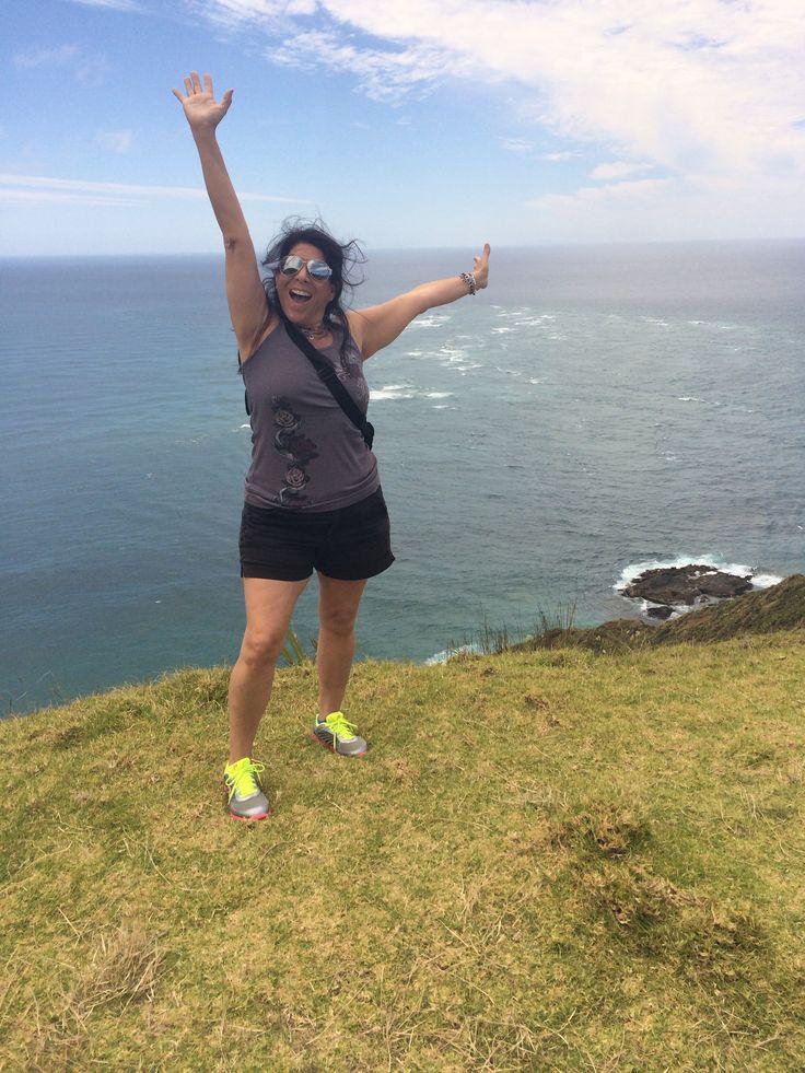 Cape Riegna, NZ