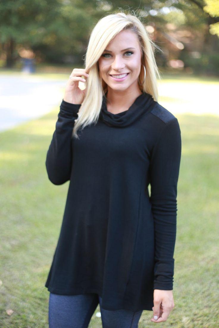 301 best Tunics x images on Pinterest   Tunics, Fall fashion and ...