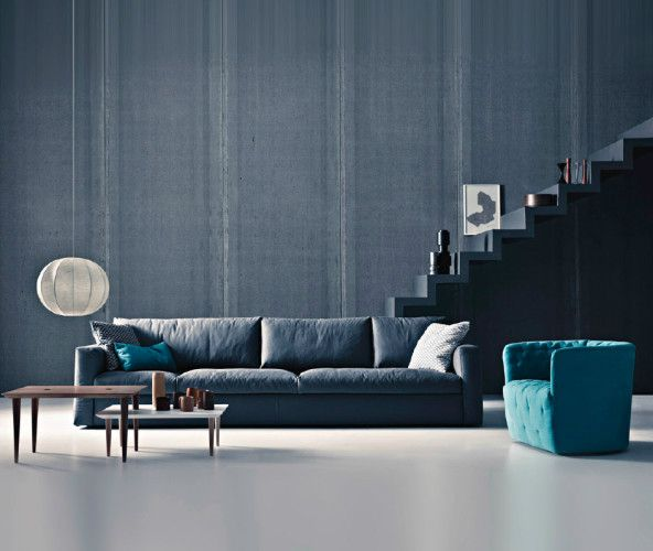 Contemporary Sofas By Saba Italia | Architect Lover