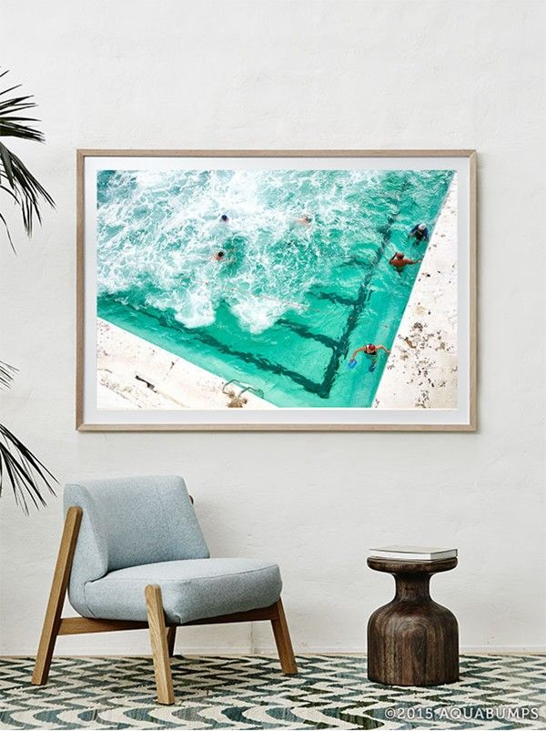 Aquabumps - Australian beaches