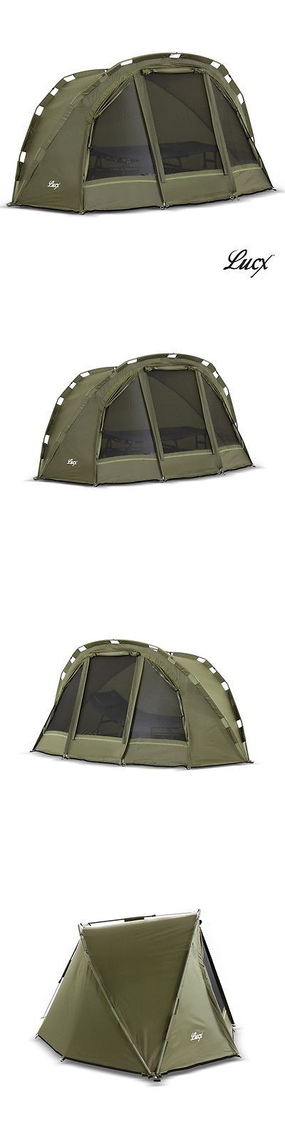 Tents and Shelters 72670: Bivvy 1,5 Man Angel Tent Carp Tent Carp Fishing Dome Tent Lucx New -> BUY IT NOW ONLY: $205.75 on eBay!