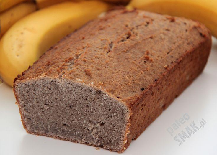 Chleb bananowy AIP