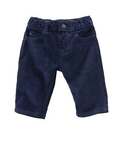 Dark blue trousers - for a boy to wear at school