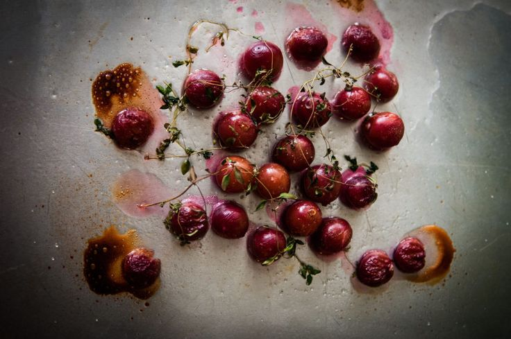 #greek Style Roasted #Grapes #recipes  #Cuisine from #macedonia and the rest of #greece. #sweet and #savoury #meals & #Garnishes
