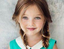 Девчачьи имена: 7 красивых и неизбитых