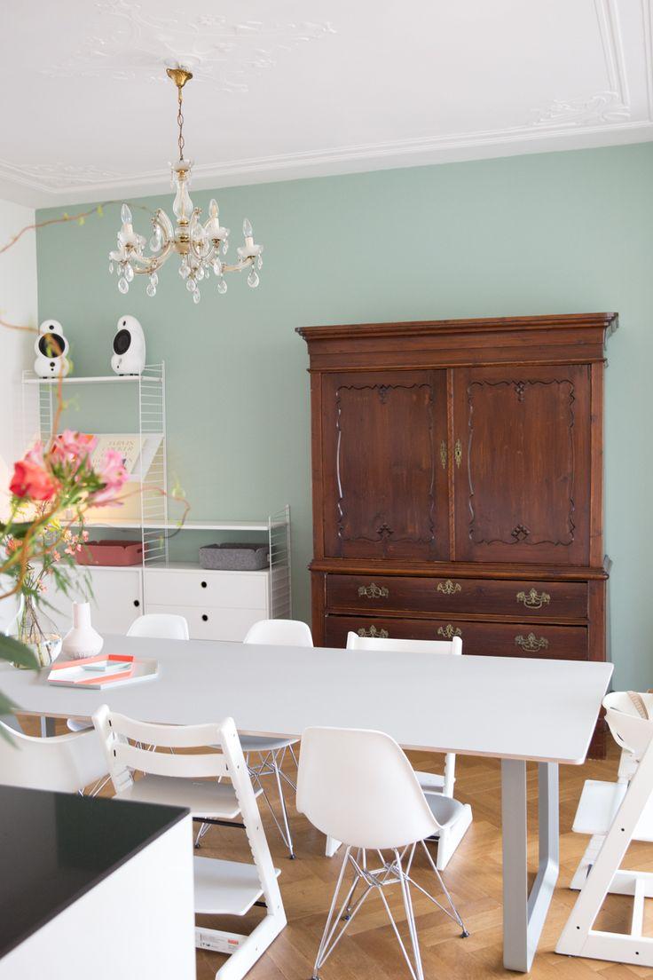 Femkeido | Femkeido Projects: Familiehuis Kralingen