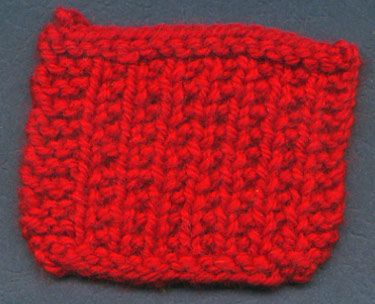 Knitting Pattern Broken Rib Scarf : 17 Best images about Crochet & Knitting for Beginners on ...