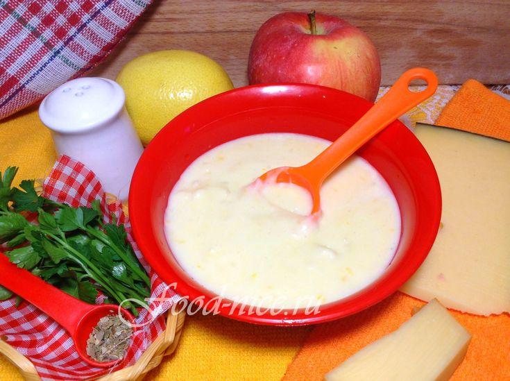 Приготовьте на своей кухне любимый соус итальянцев, неизменный компонент для пасты и лазаньи