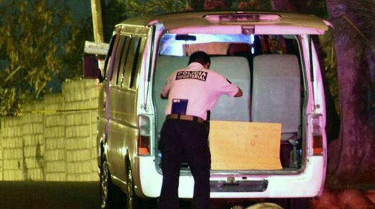 Μακάβρια ανακάλυψη στο Μεξικό: Βρέθηκαν 11 πτώματα με σημάδια βασανισμού