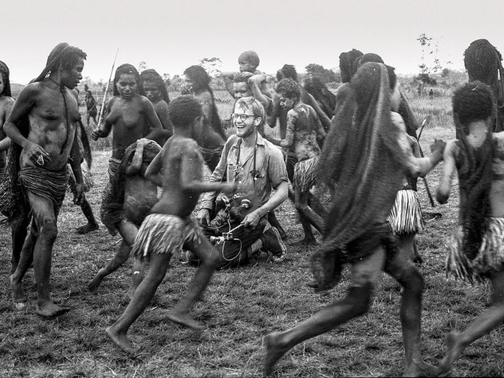 What Really Happened to Michael Rockefeller A journey to the heart of New Guinea's Asmat tribal homeland sheds new light on the mystery of the heir's disappearance there in 1961