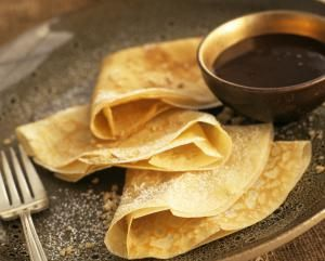 Make Your Own French Street Food Dishes at Home: French Crepes