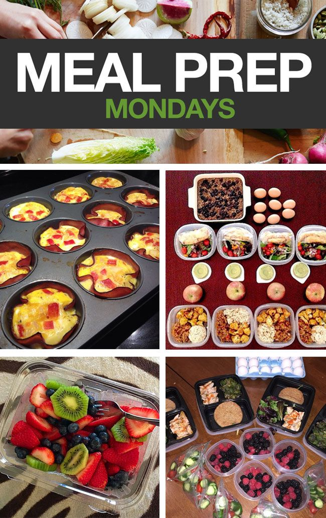 Week 14- There is no better way to prepare for a busy week than to prep your meals ahead of time! With healthy snacks, lean proteins, and lots of green veggies at your fingertips, you'll also be setting yourself up for success in reaching your fitness goals. This week, see how these fitness fans prepared their meals and find out how to submit your own photos. #21dayfix #mealprep #mealplanning #mealprepmondays