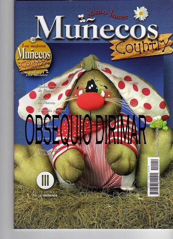Munecos Countru 42. Hable con LiveInternet - Servicio Rusos Diarios Online